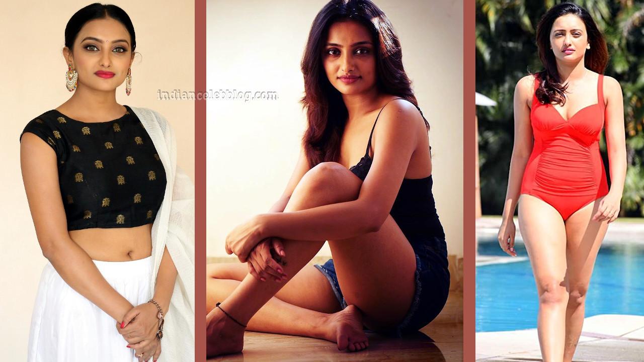 Tuya chakraborty bengali actress photo gallery