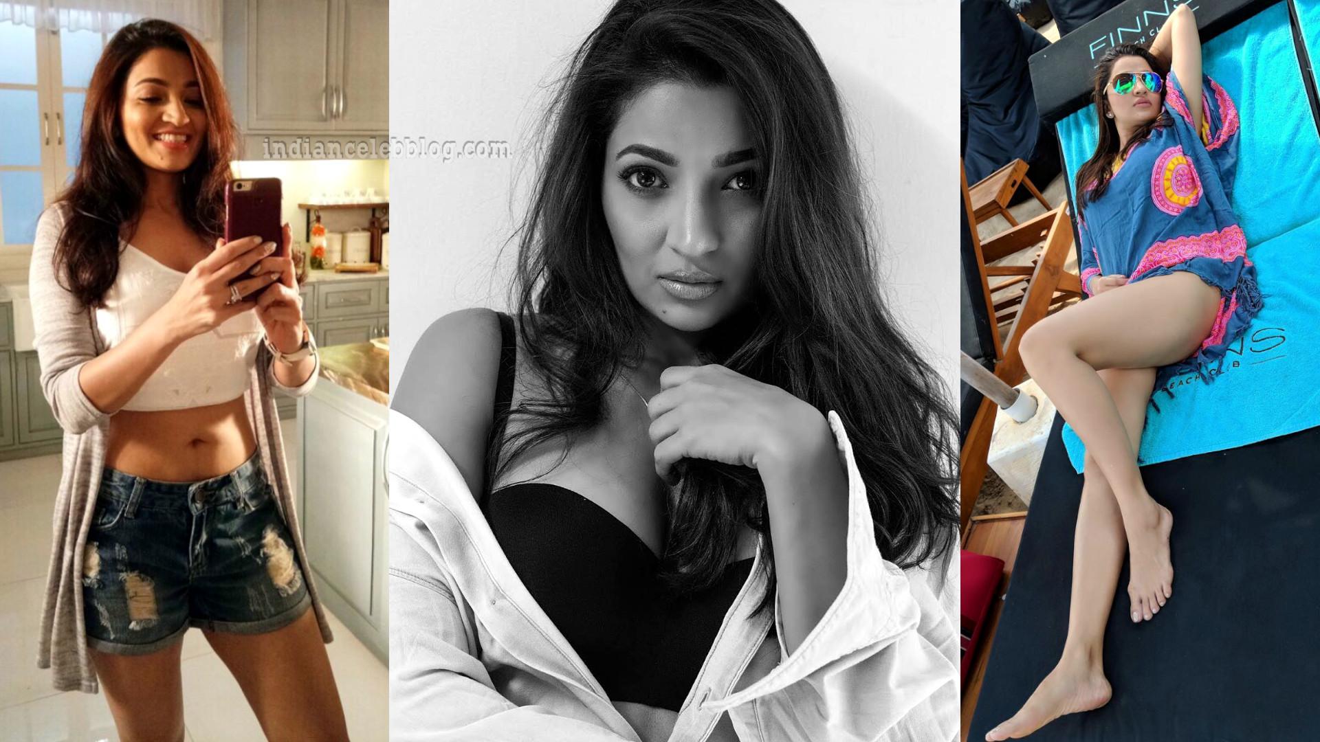 Anusha jain indian actress hot glamorous photos