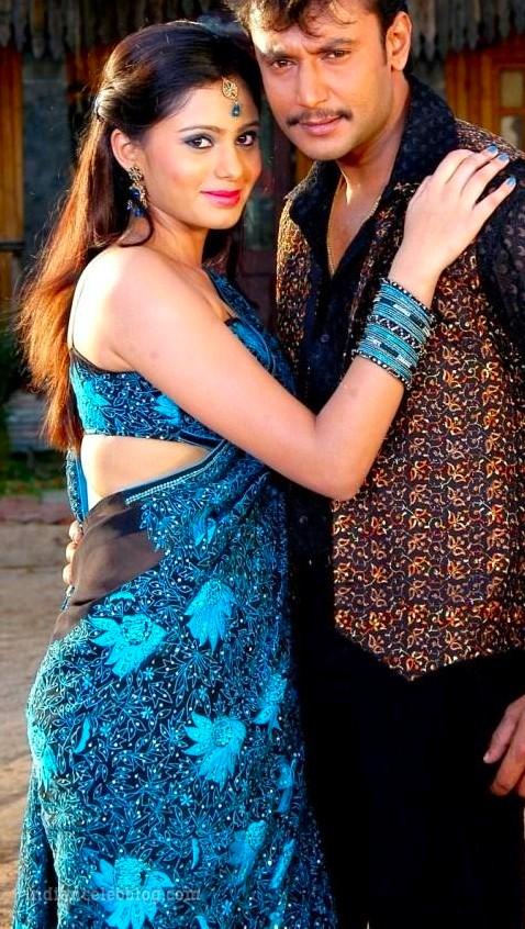 Deepa sannidhi kannada actress MSS1 13 hot sari pic