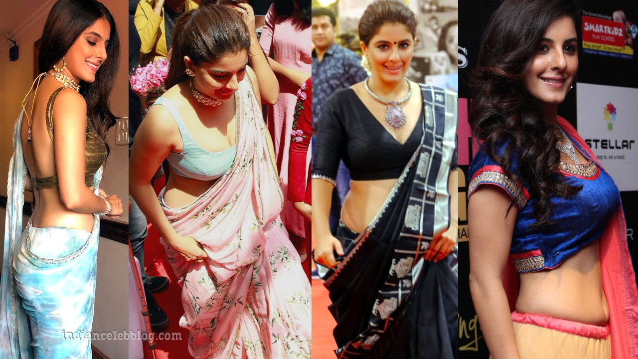 Isha talwar malayalam actress hot saree pics gallery