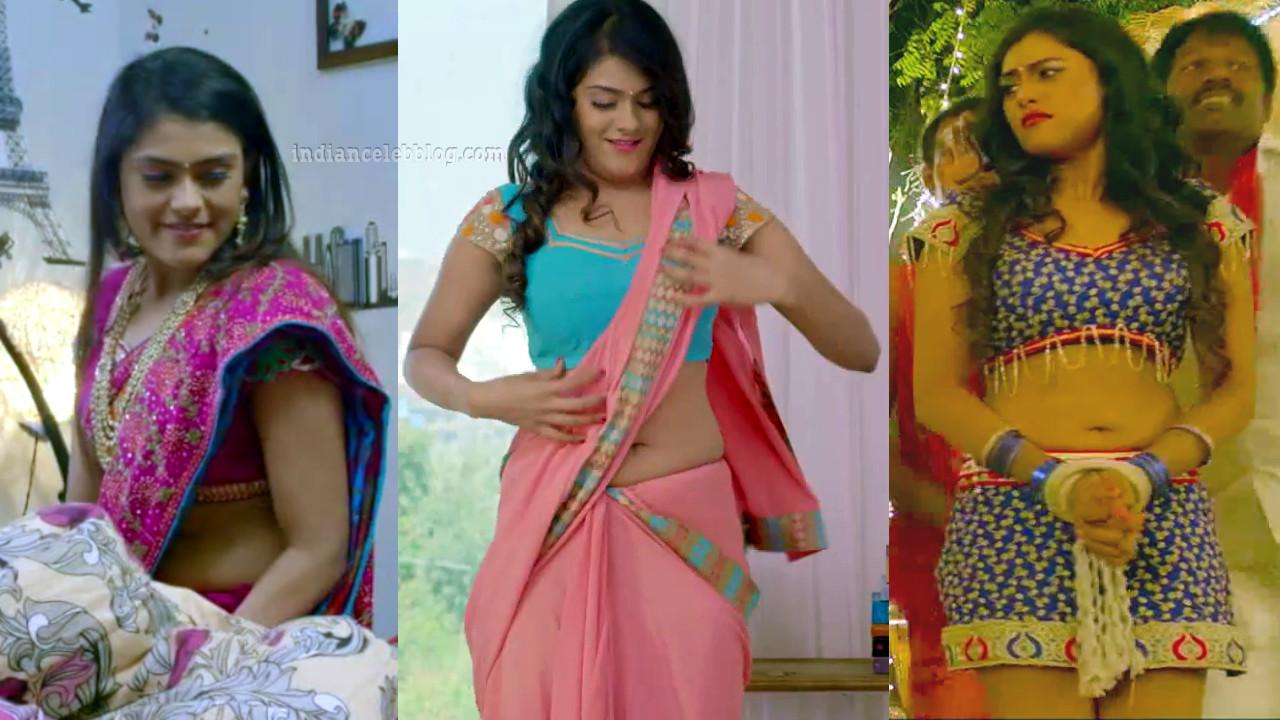 Naira shah kollywood actress hot saree hd movie caps