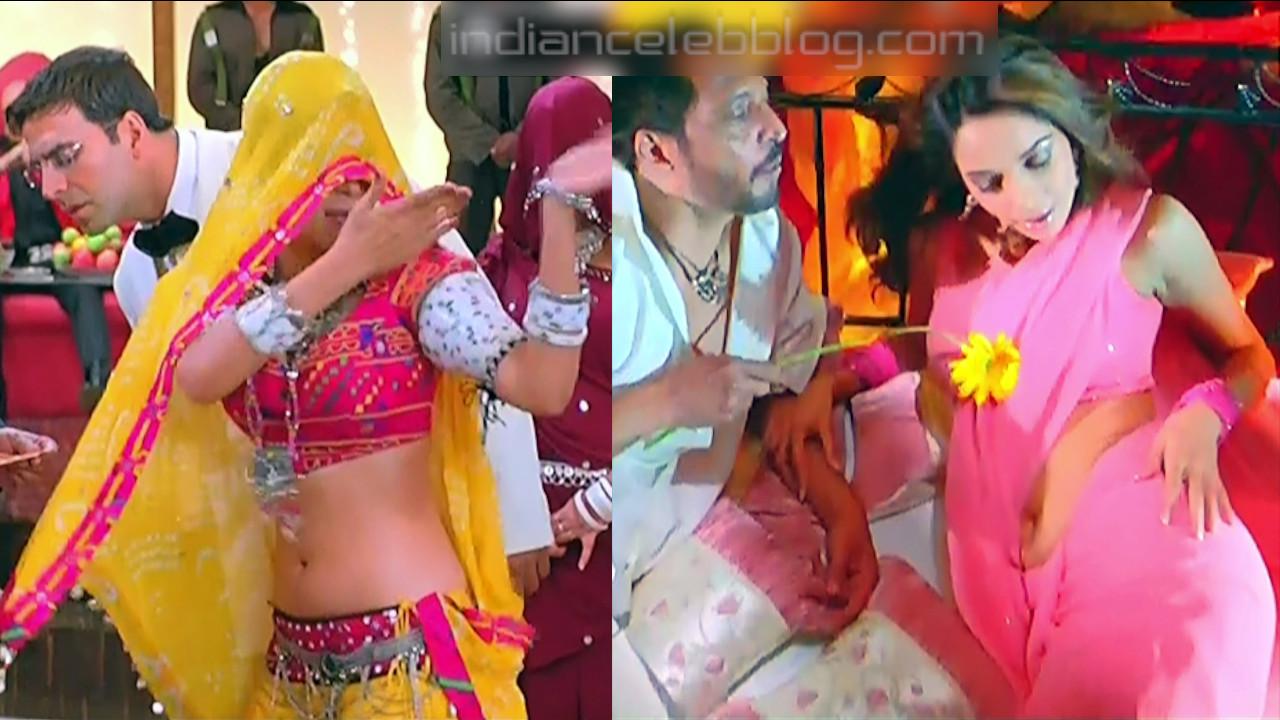 Mallika sherawat bollywood film welcome screencaps