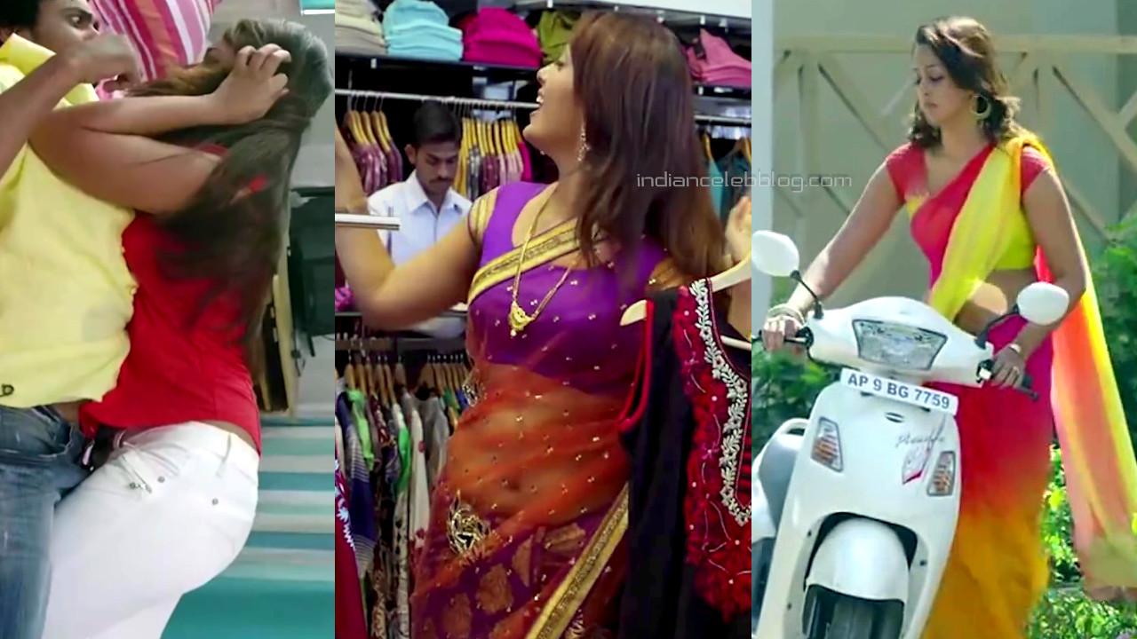 Ester noronha telugu actress hot movie caps