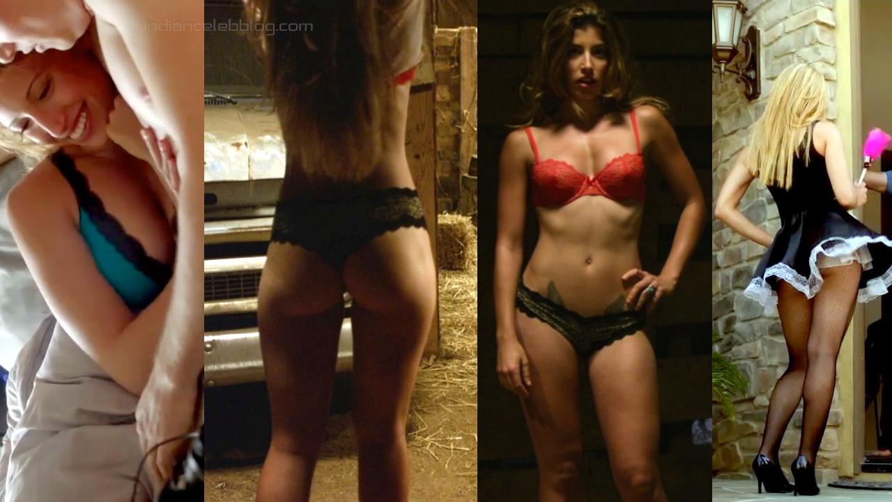 Tania raymonde hot pics lingerie scenes HD Screencaps