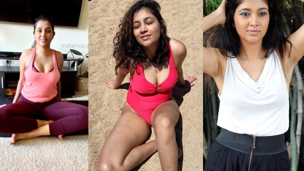 Akhila kishore tamil actress hot glamorous photos