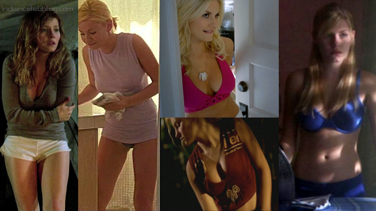 Elisha cuthbert 24 Tv series actress hot pics hd screencaps
