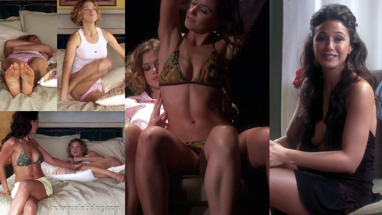 Emmanuelle chriqui Adrianne Palicki elekra luxx hd screencaps