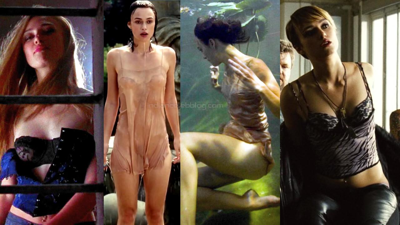 Keira knightly Atonement actress hot photos screenshots