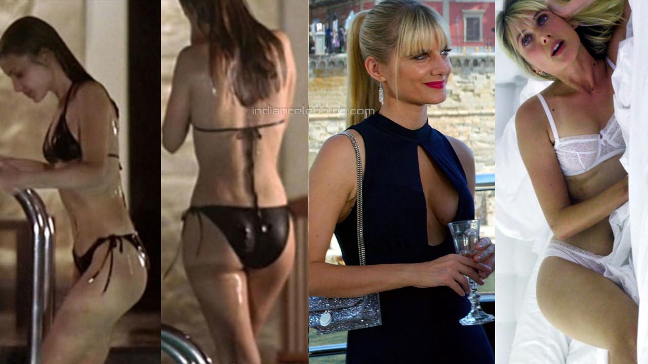 Melanie laurent french actresss hot movie scenes photos