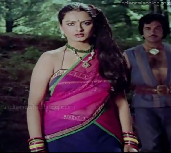 Rekha hot film