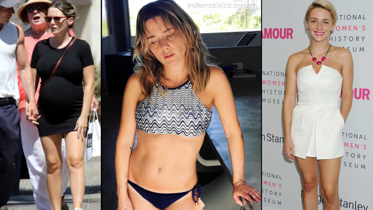 Addison timlin hollywood hot Candid Social media and Event Pics