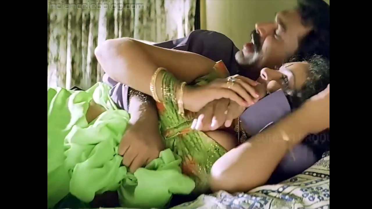 Anuja telugu actress saree strip scene scene hot  Video
