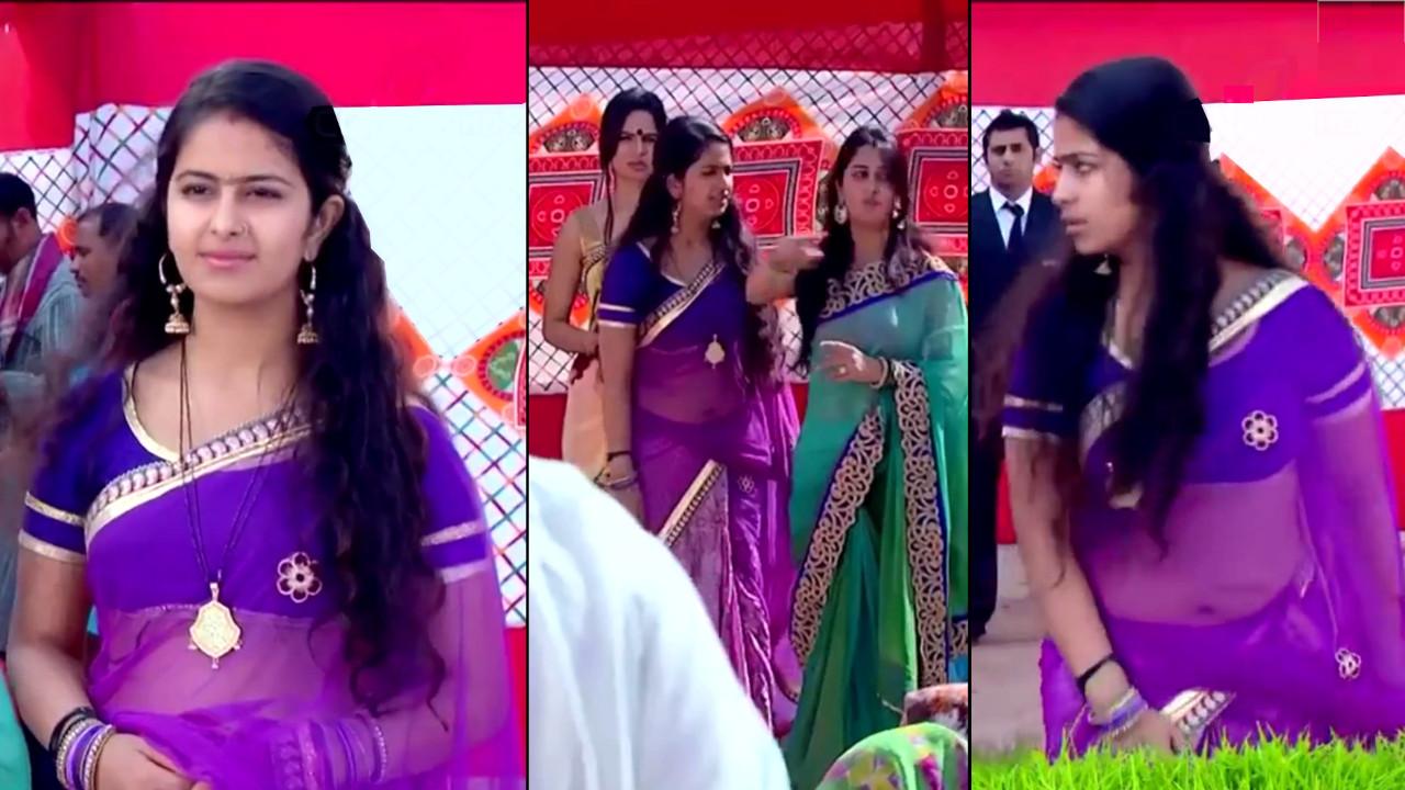Avika gor sasural simar hot saree navel - Video Compilation