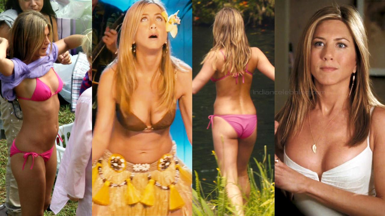 Jennifer aniston Just go with it actress hot pics HD screencaps