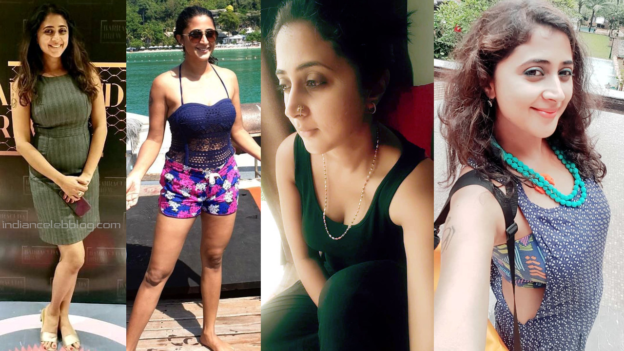 Kaniha mallu actress shared her hot glamorous pics on social media