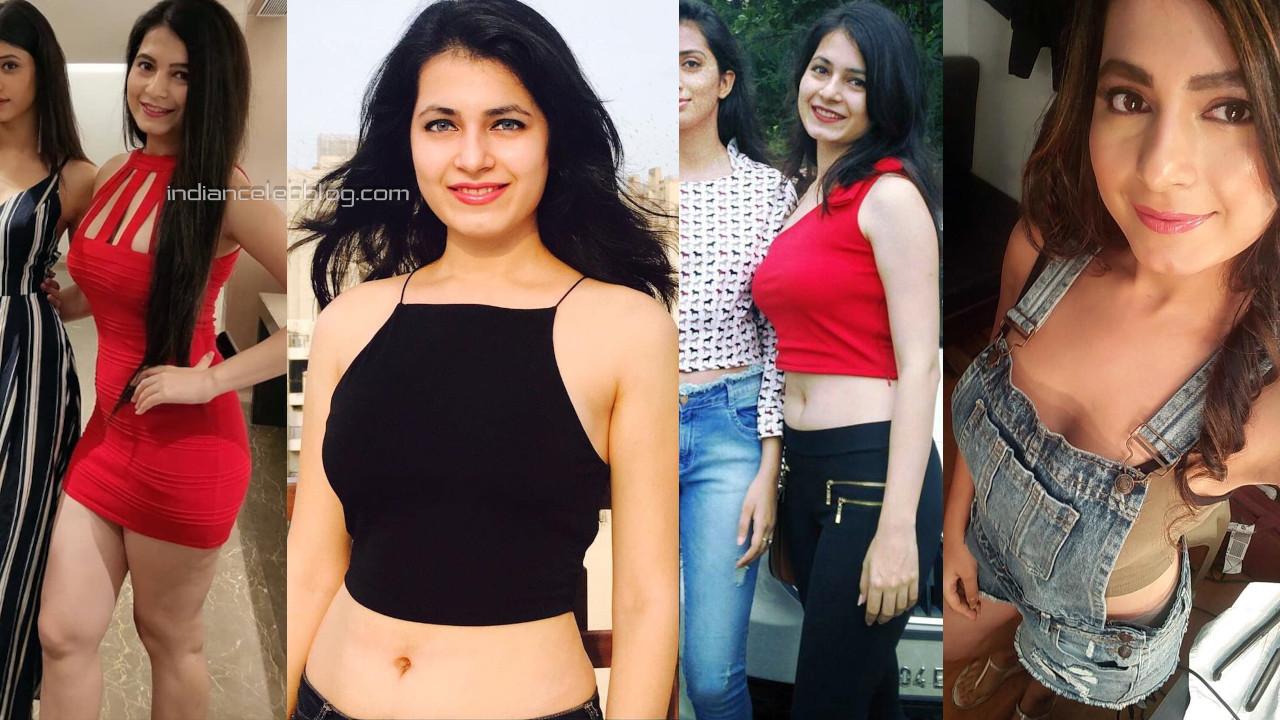 Monal jagtani hindi tv serial nazar 2 actress hot photo gallery