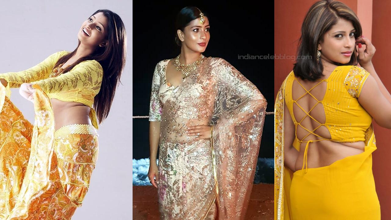 Nadeesha hemamali sri lankan actress hot saree photos stills