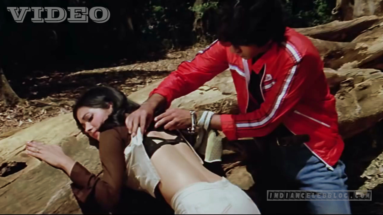 Vijayta pandit bollywood yesteryear actress hot romantic scene Video