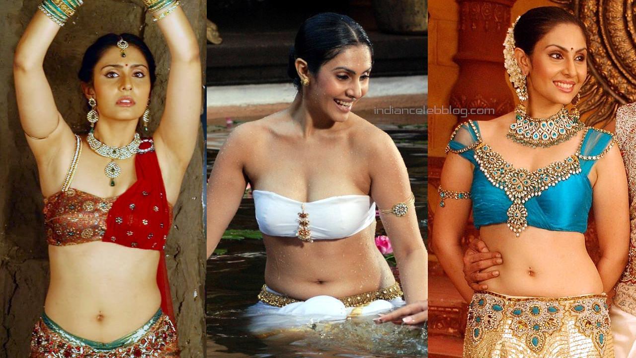 Divya parameshwaran tamil actress hot navel show sleeveless dress