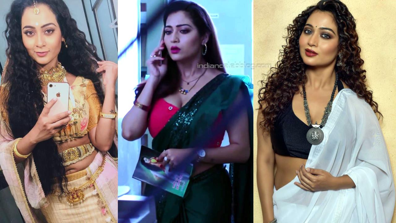 Piyali munsi hindi tv actress hot saree photos hd caps