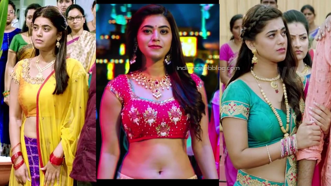 Yamini bhaskar telugu actress hot lehenga choli photo hd caps