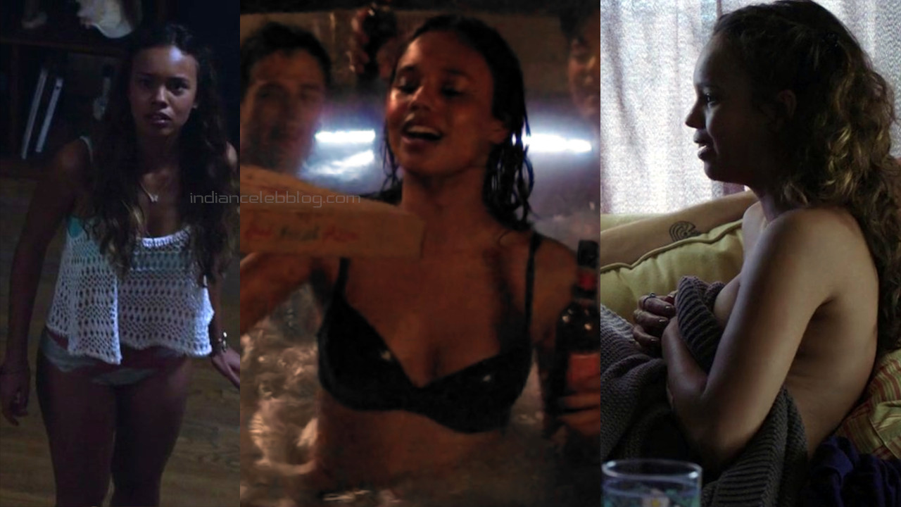 Alisha boe hollywood 13 reasons why actress hot photos hd screencaps