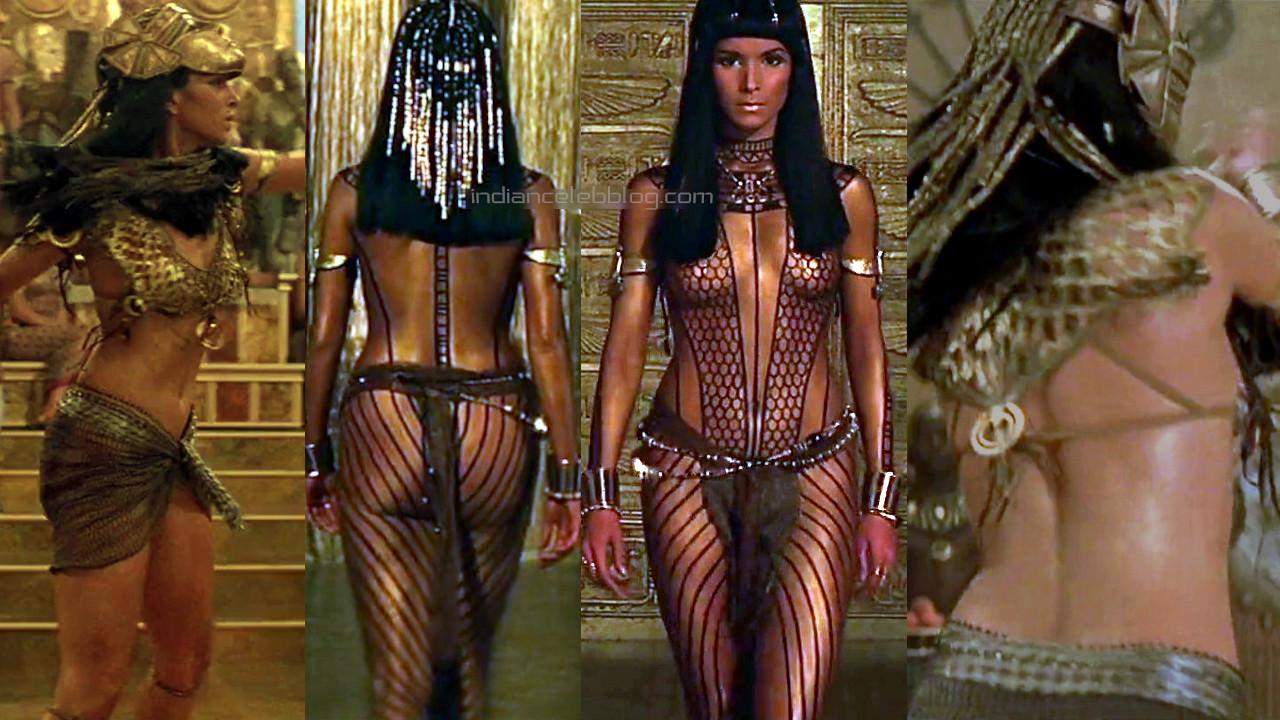 Patricia Velásquez venezuelan actress hollywood mummy hd screencaps