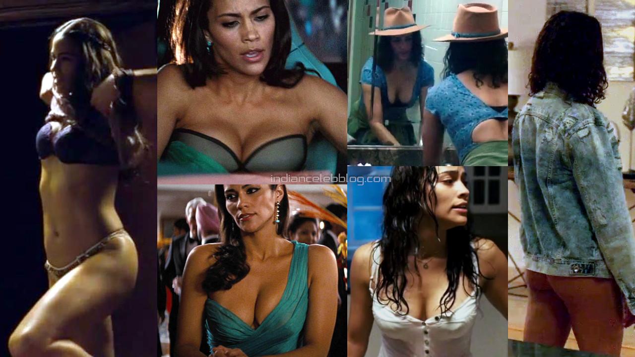 Paula patton hollywood celeb sexy lingerie photos hd screencaps