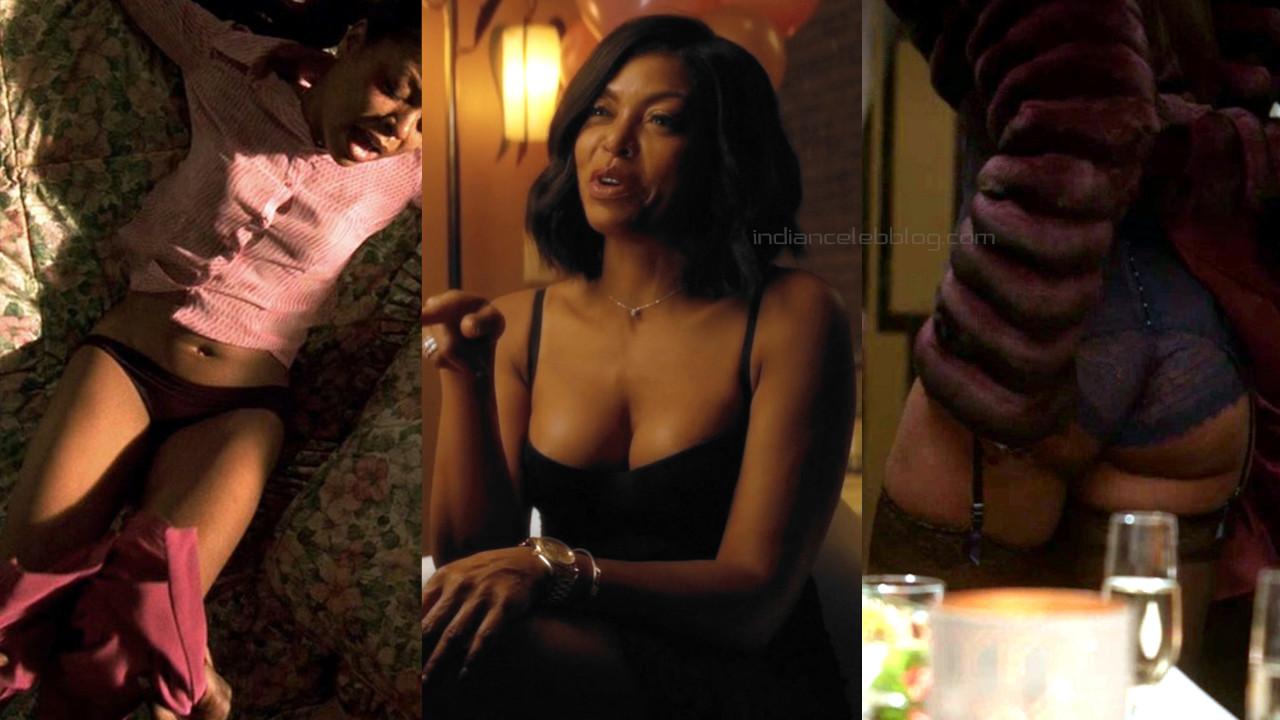 Taraja p henson hollywood celeb sexy lingerie scenes  photos hd screenshots