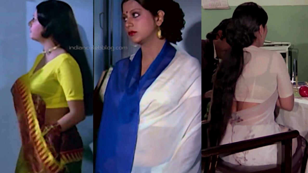 Asha sachdev yesteryear bollywood actress hot saree pics captures