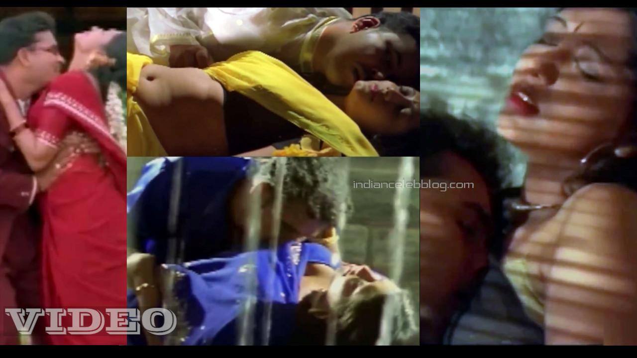 Gopika mallu actress hot saree romance video mix
