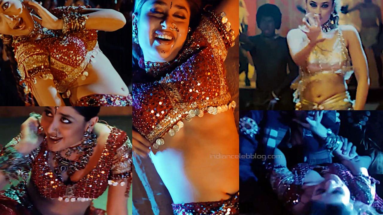 Kareena kapoor bollywood hot item song talaash movie pics hd caps