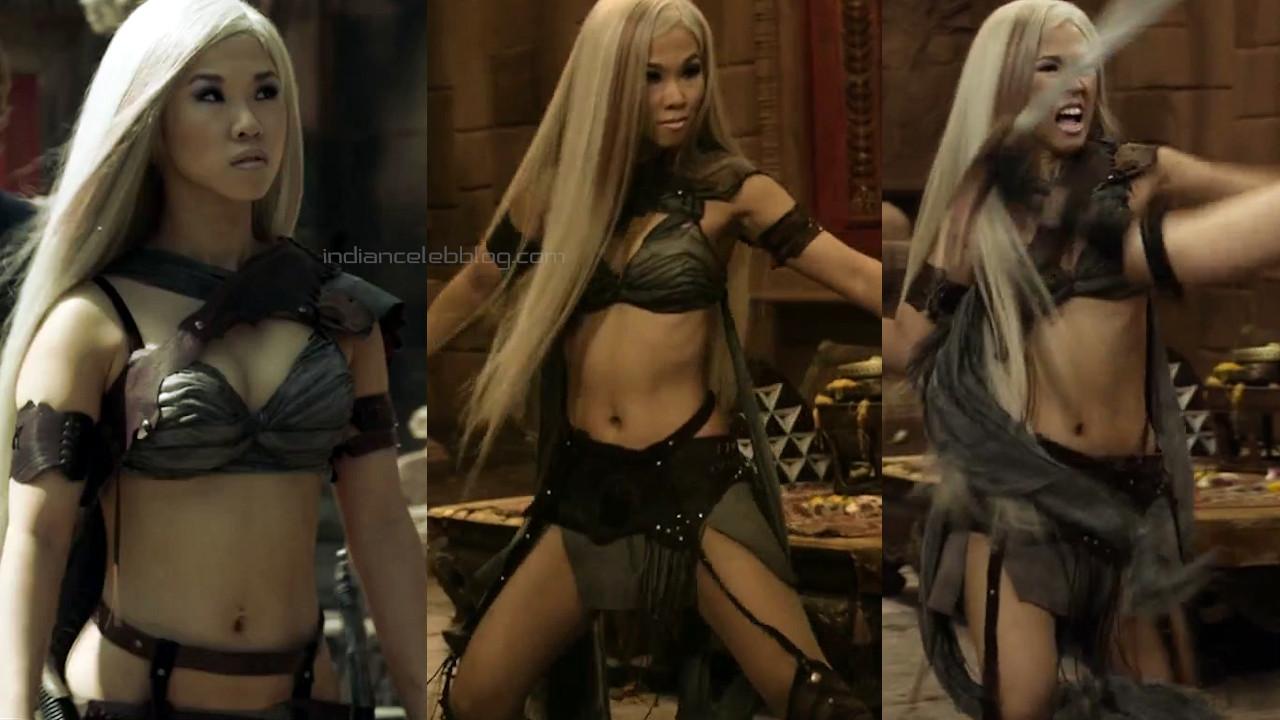 Selina lo hollywood actress scorpion king 3 hot photos hd screencaps