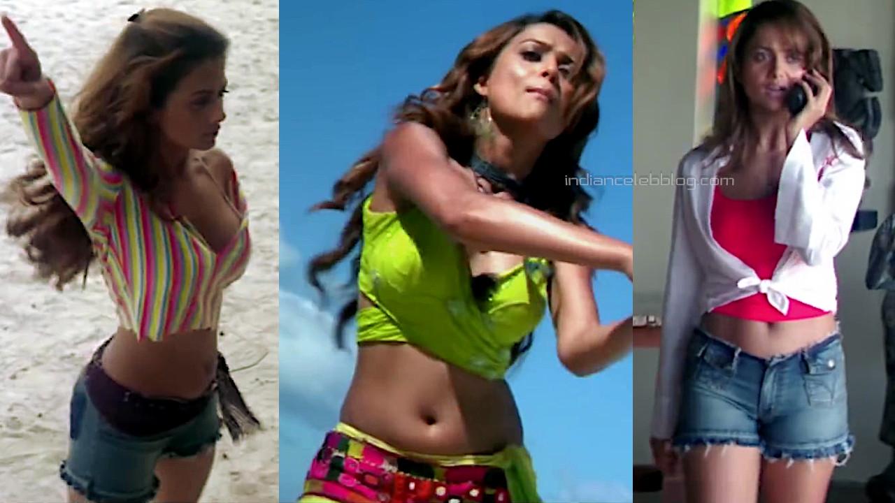 Amrita arora Girlfriend hindi movie hot navel stills hd captures