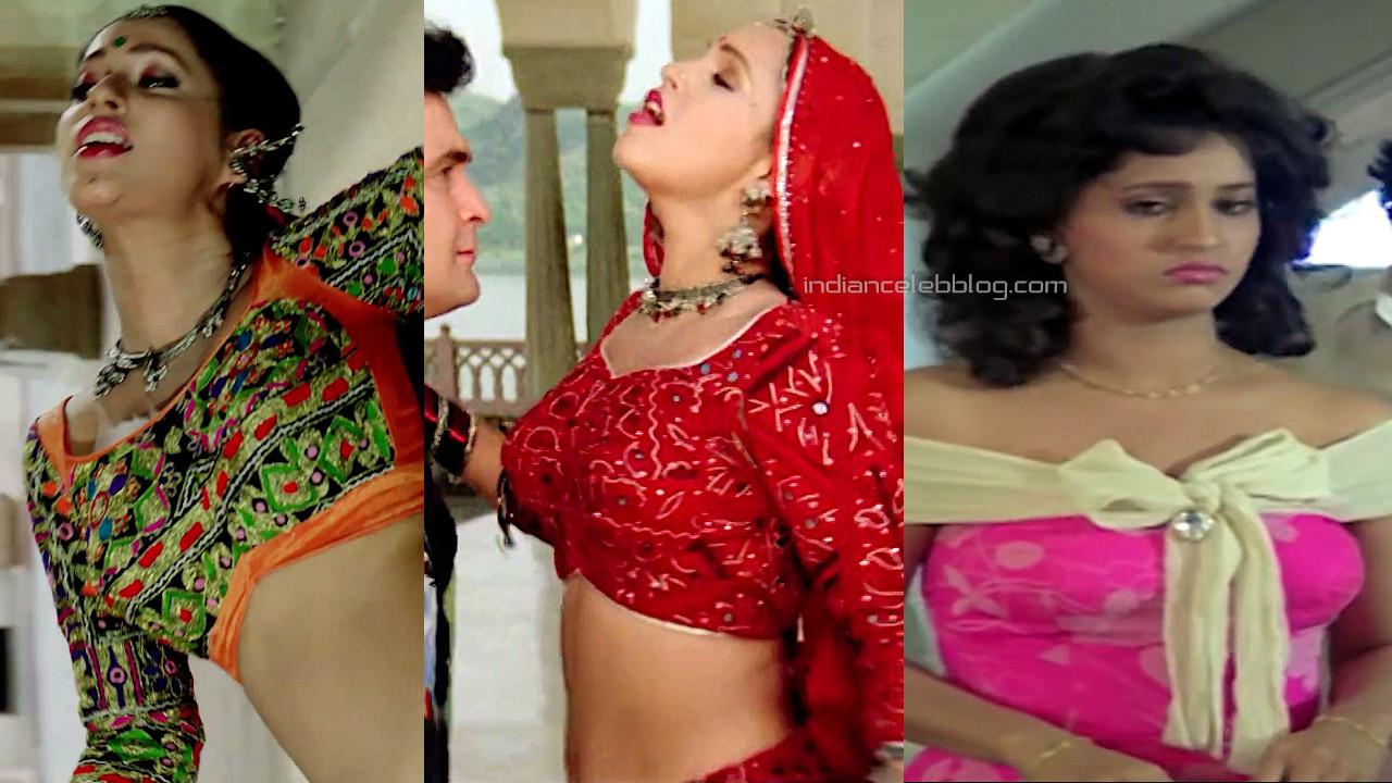 Ashwini bhave bollywood hot romantic song pics hd caps