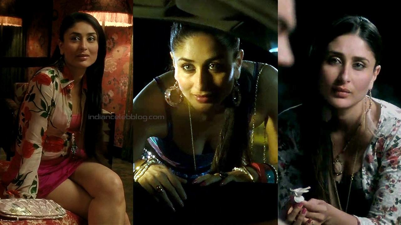 Kareena kapoor talaash hindi movie hot cleavage pics hd captures