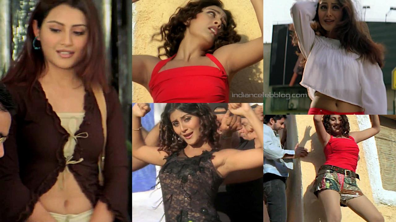 Rimi sen hungama hindi movie sexy armpit show stills hd caps