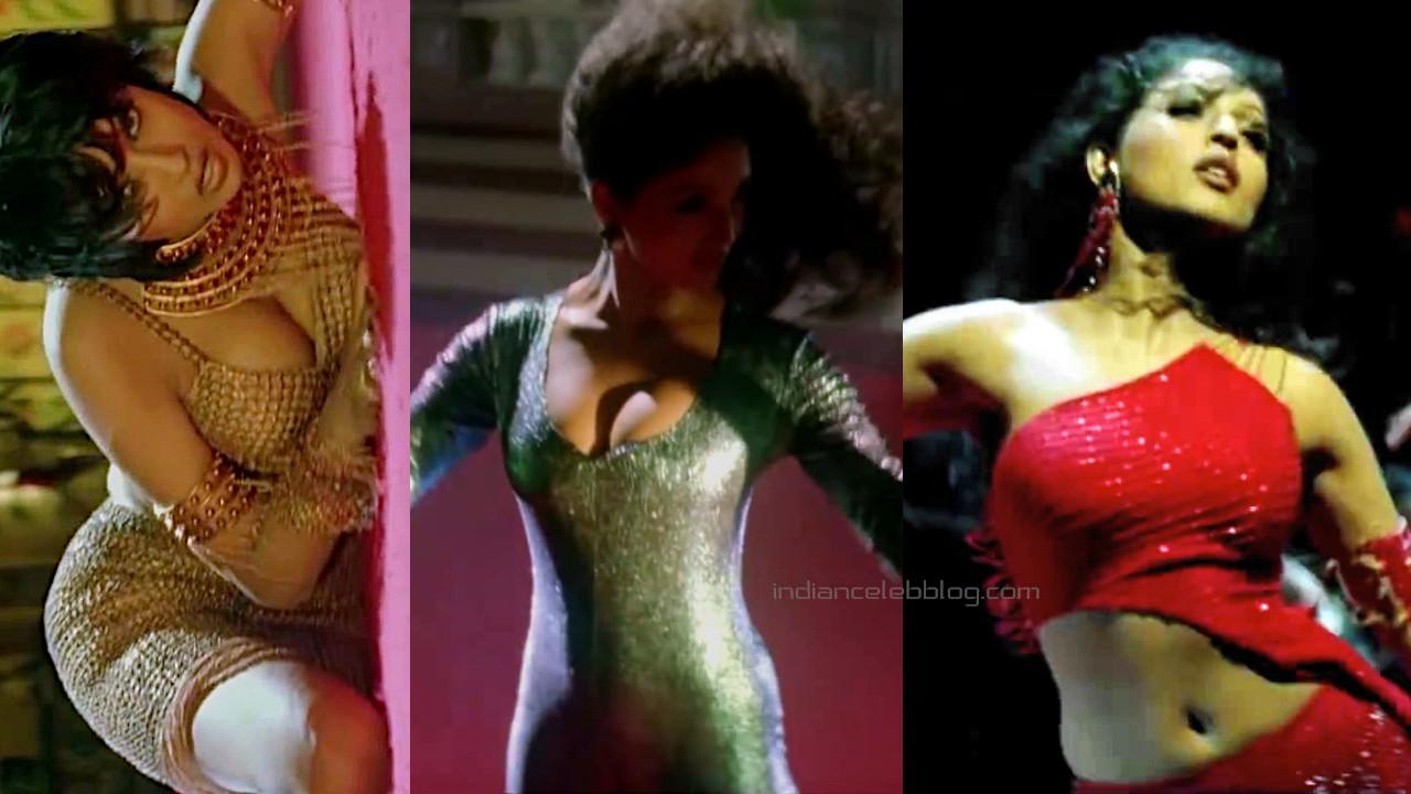 Suman ranganathan hot cleavage badal hindi movie photos hd captures