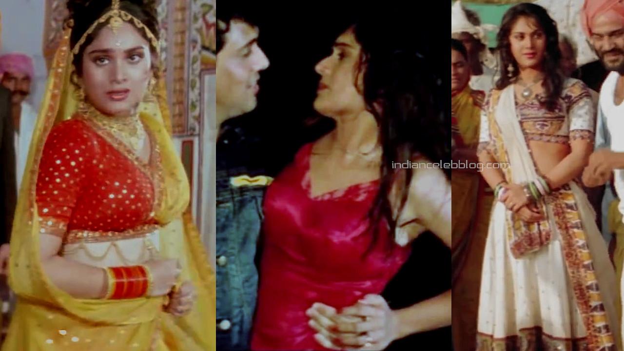 Meenakshi seshadri Teri payal mere geet hindi hot photos hd captures