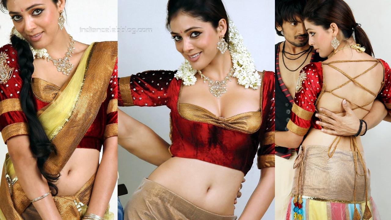 Parvathi melton Yamaho yama telugu movie hot cleavage stills hd caps