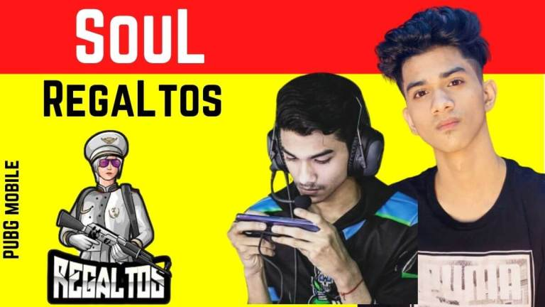 Soul Regaltos (Parv Singh) Wiki, Age, PUBG ID, Girlfriend, Income, Logo…