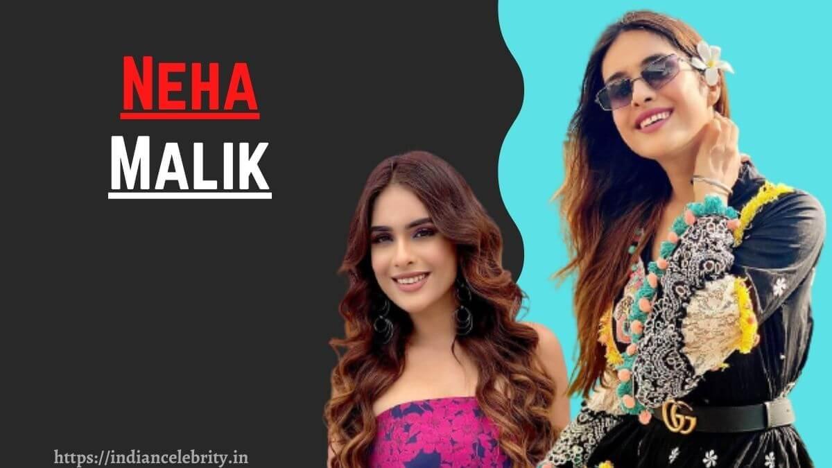 Neha-Malik