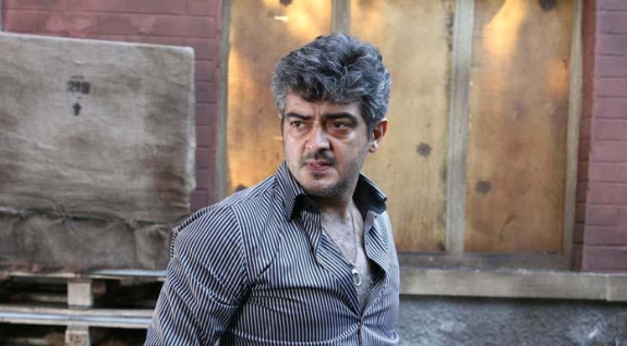 Ajith Short Hairstyle In Mankatha Indian Celebrity