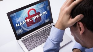 RANSOMWARE – NOW A SECOND ATTACK TOO!