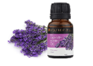 Soulflower Lavender Pure Aroma Essential oil