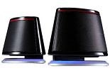 Fenda V620 Black Speakers
