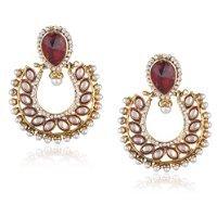 Ava Drop Earrings for Women