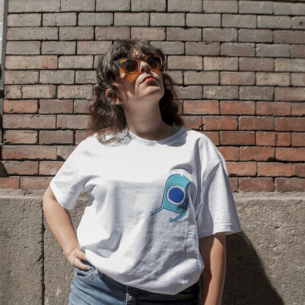 Camiseta Pescaito Lala
