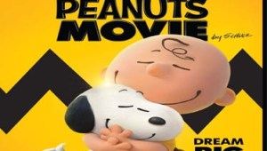 THE PEANUTS MOVIE Indian Blu-Ray(2D&3D),DVD Out Now from EXCEL
