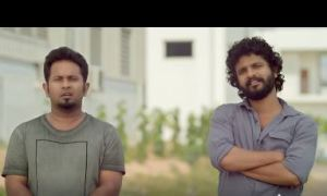LavaKusha Official Trailer